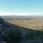 Perl Charles Memorial Trail 1A – Phoenix Mountain Preserve