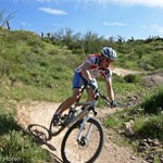 McDowell Competitive Track – McDowell Mountain Regional Park