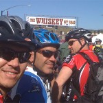 The 2010 Whiskey Off-Road – The hardest 28 miles!