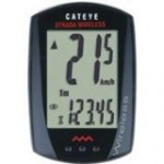 Cateye CC-RD300W Strada Wireless Bicycle Computer