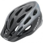Giro Indicator Sport Bike Helmet (Black, Universal Fit)