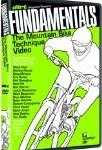 Fundamentals Mountain Bike Technique DVD
