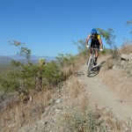 Hawes Trail Mountain Bike Ride