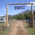 Flagstaff Barn Burner Pre-Ride