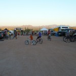 Report: 2 Wheels 4 Hope Mountain Bike Benefit Race