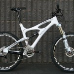 Selecting the Right Mountain Bike